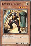 YS11-EN006 Ganbara Knight