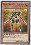 ABYR-EN008 Heroic Challenger - Extra Sword