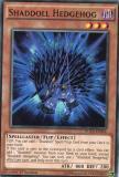 DUEA-EN024 Shaddoll Hedgehog