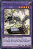 DUEA-EN097 Panzer Dragon