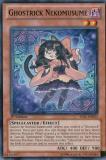 LVAL-EN023 Ghostrick Nekomusume