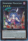 LVAL-EN057 Downerd Magician