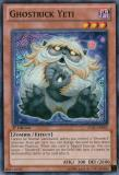 LVAL-EN082 Ghostrick Yeti