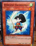 PHSW-EN004 Stinging Swordsman