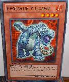 PHSW-EN019 Evolsaur Vulcano