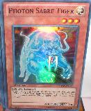 PHSW-EN081 Photon Sabre Tiger