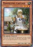 SECE-EN043 Marmiting Captain