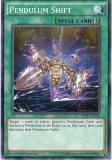 SECE-EN065 Pendulum Shift