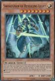 SECE-EN095 Swordsman of Revealing Light