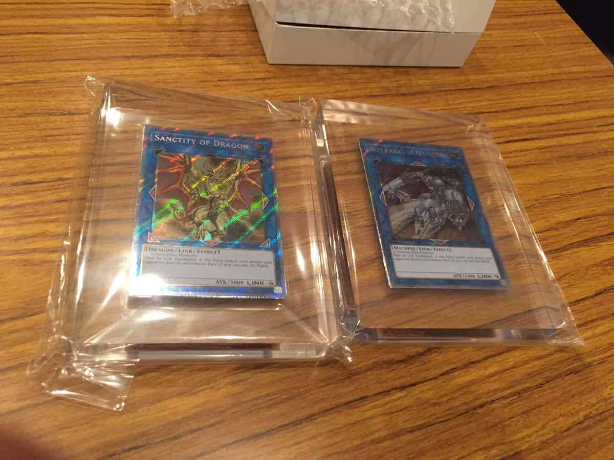 f9396aabcb5 This rare Yu-Gi-Oh! card is on sale in Tokyo for over  400