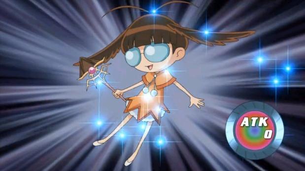 Fortune Fairy Deck Spellbook YUGIOH Ann Hu En Chee Lucky Loan *~* Swee