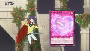 ハートに豆鉄砲 Heart ni Mamedeppou (Shot through the Heart) 5af2fcf7