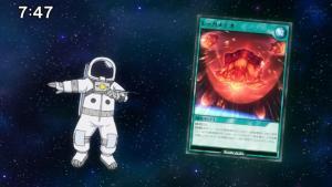 Rekkameteor (Blazing Turtle Meteor) 77432cbf