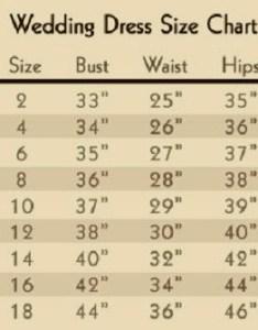 Creations wedding dress chart alt also size dresses rh ygraph