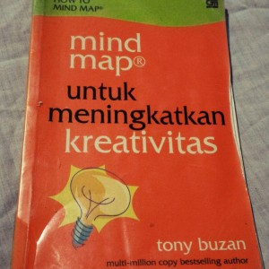 Buku Mind map