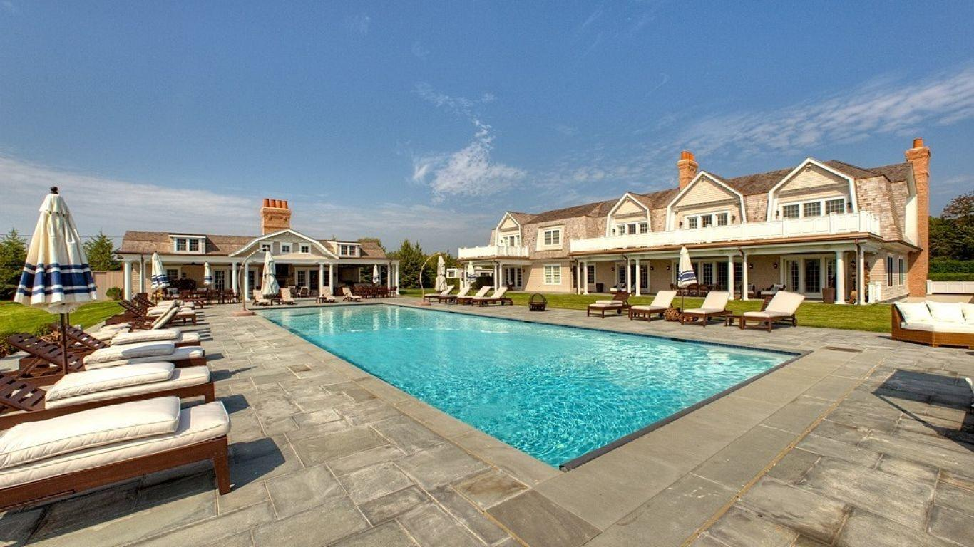 Hamptons Luxury Villa Rentals  Vacation Homes  YHI PARTNERS