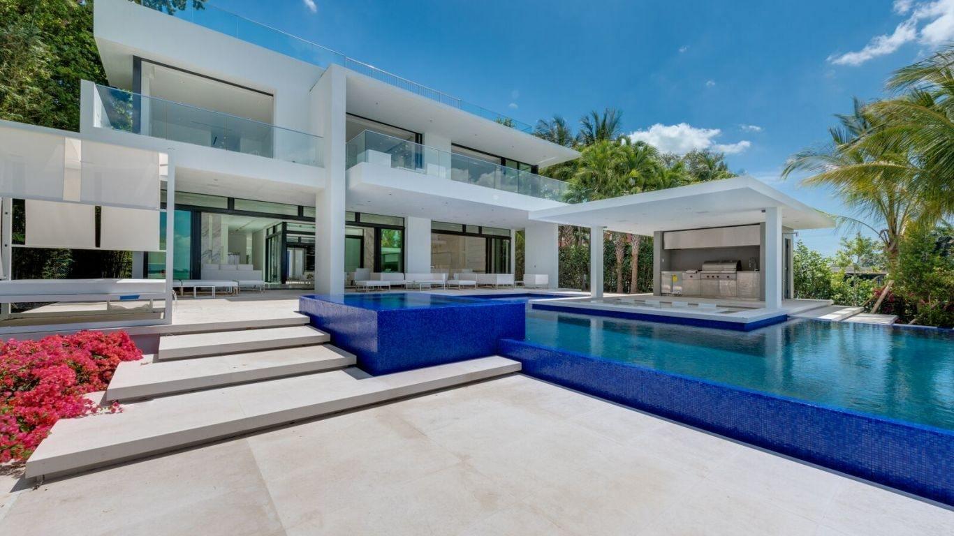 Villa Omni Miami LVH Global