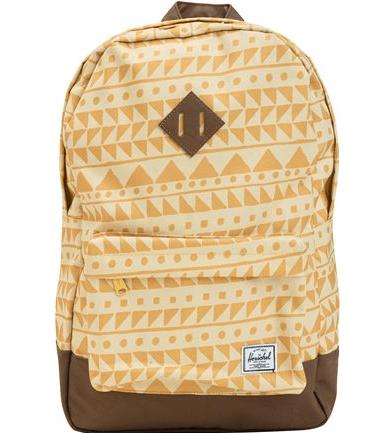 Herschel Heritage Backpack, $55.00