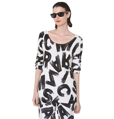 $89.50, Isaac Mizrahi New York Long Sleeve Sweater, Lord & Taylor