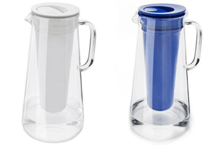 Lifestraw Home, Water Filter Pitcher - Eco-Friendly Gift Ideas