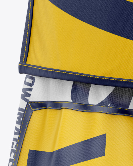 Download Boxing Kit Mockup Front View Yellowimages