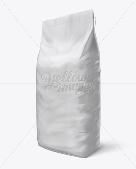 Download Bag Mockup Yellow Images
