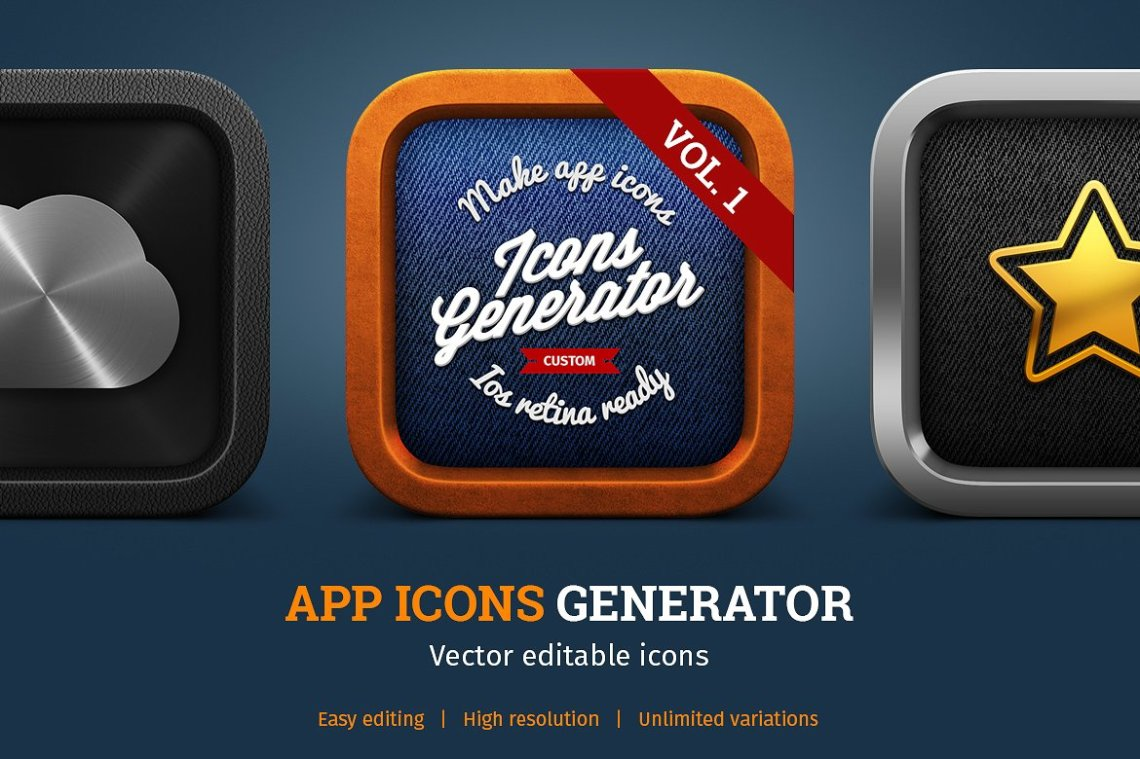 Download Mockup App Icon Yellowimages