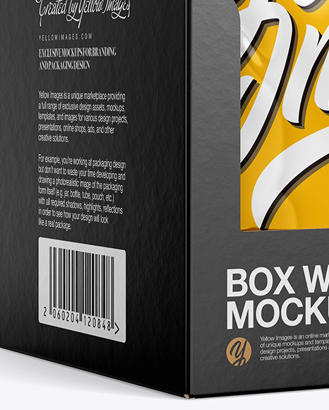 Download Create Box Mockup Online Yellowimages