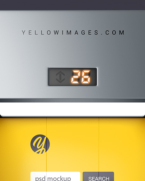 Download Building Logo Mockup Free Yellowimages