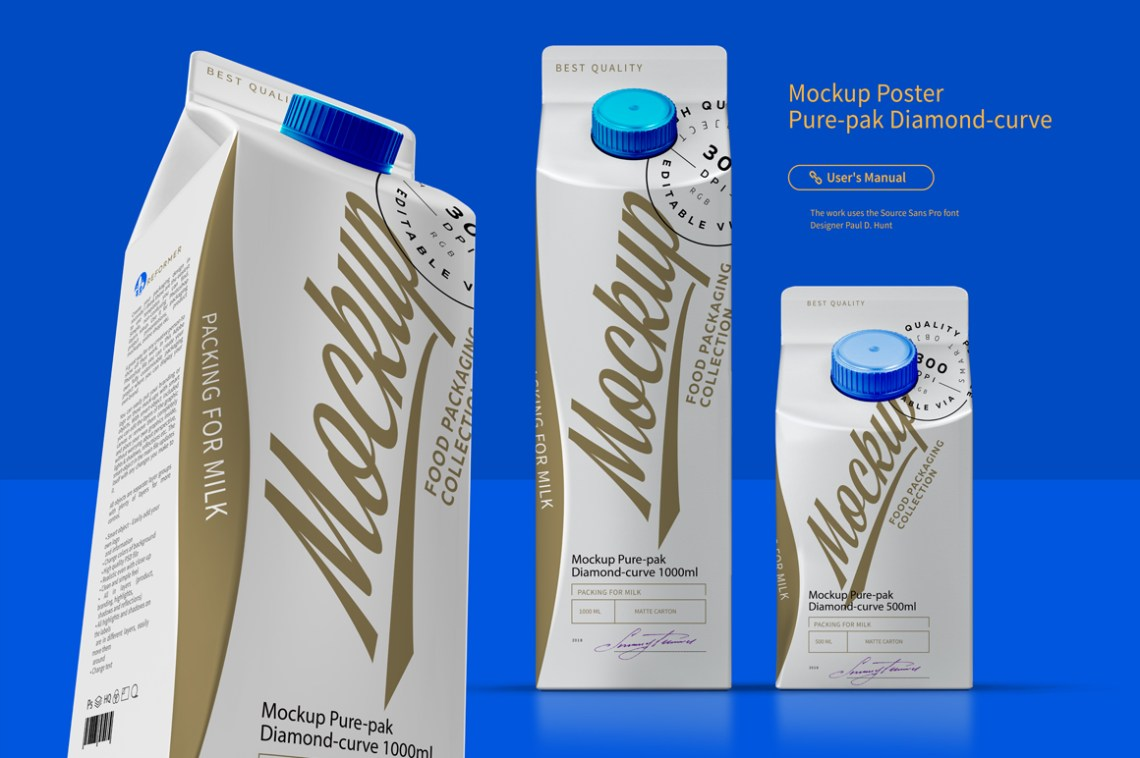Download How To Mock Up Packaging In Photoshop Yellowimages