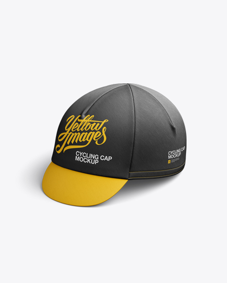 Download Baseball Cap Mockup Psd Yellowimages