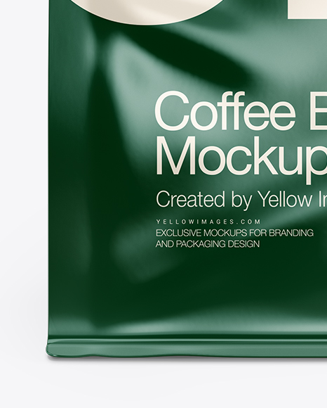 Download Coffee Design Mockup Yellowimages