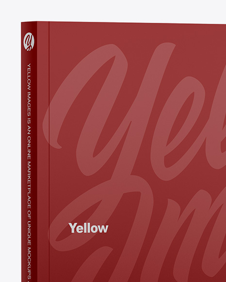Download Free Book Mockup Online Yellowimages