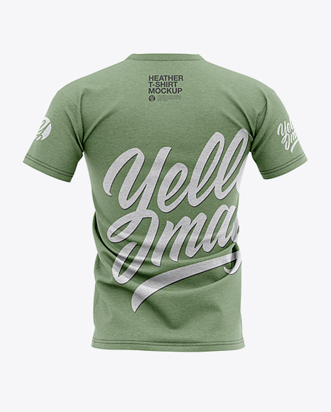 Download T Shirt Mockup Download Free Yellowimages