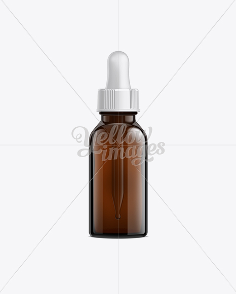 Download 50ml Amber Glass Dropper Bottle Box Yellowimages
