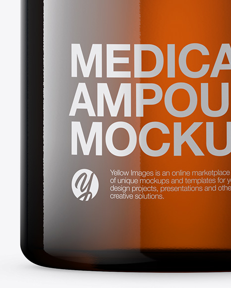 Download Mockup Logo Medical Yellowimages