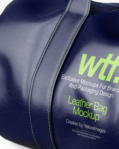 Download Sport Bag Mockup Vk Yellowimages