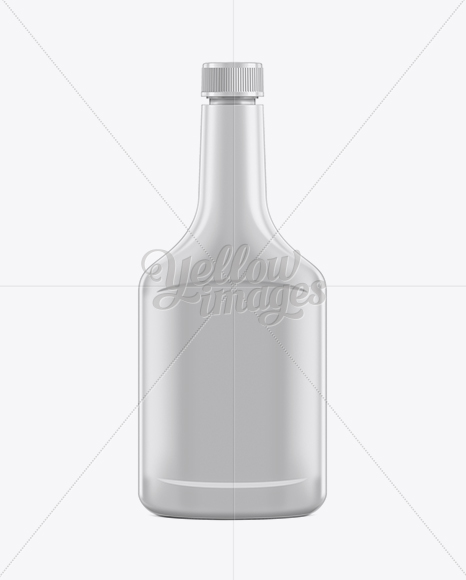 Download Realistic Bottle Mockup Yellowimages