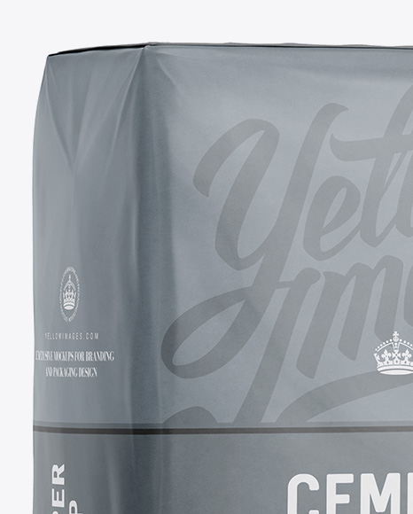 Download Bag Packaging Design Mockup Yellowimages