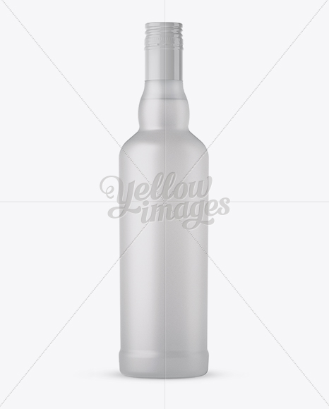 Download Round Bottle Mockup Yellow Images