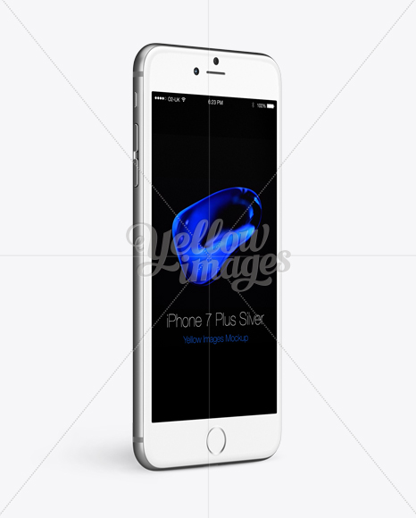 Download Cell Phone App Mockup Yellowimages