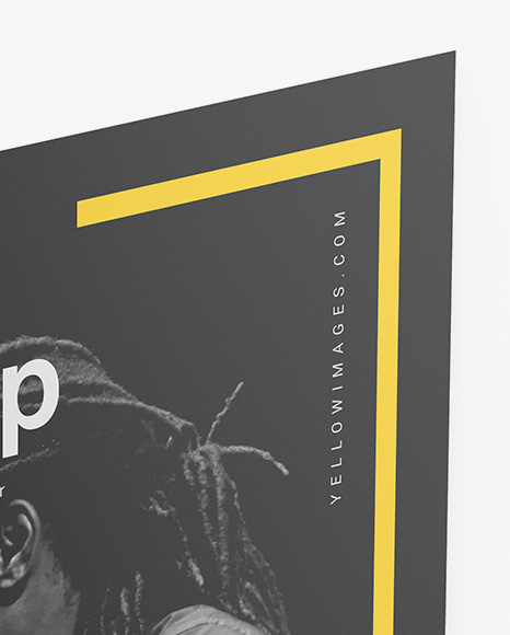 Download Mockup Book Illustrator Yellowimages