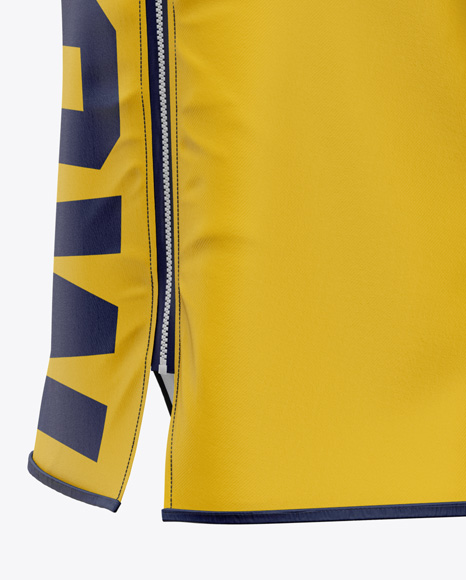 Download Boxer Briefs Mockup Half Side View Yellowimages