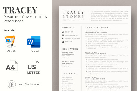 Check out these ways to create a quality, updated resume in a hurry. Newest Resume Templates On Yellow Images Creative Store