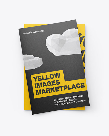 Download Mockup Product Display Yellow Images