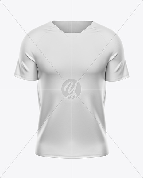 Download Soccer Jersey Mockup Template Yellowimages