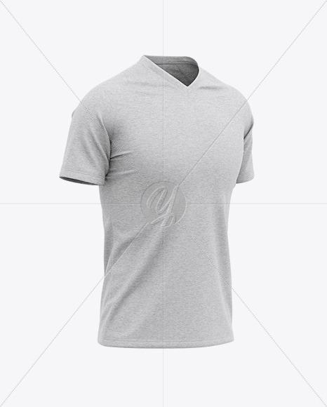 Download Mockup Templates T Shirt Mockup Yellow Images