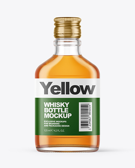 Download Whisky Box Psd Mockup Yellowimages