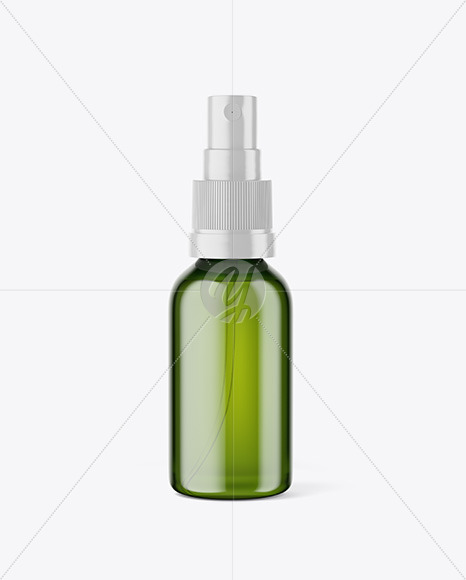 Download Reed Diffuser Glass Bottle Psd Mockup Yellowimages