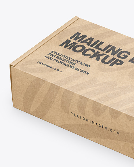 Download Mockup Box Free Yellowimages